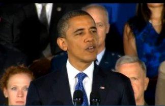 Нострадамус о правлении Барака Обамы