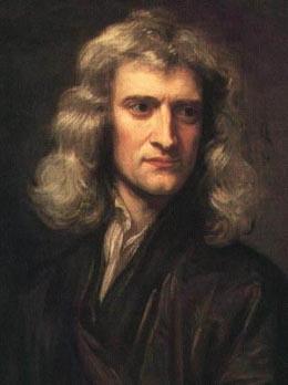 Предсказание Ньютона