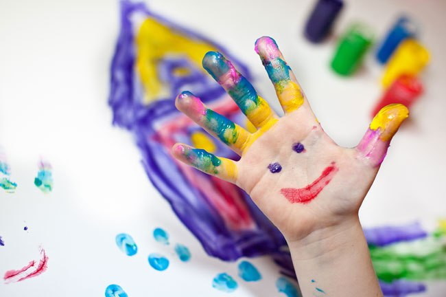 Сектор дети и творчество