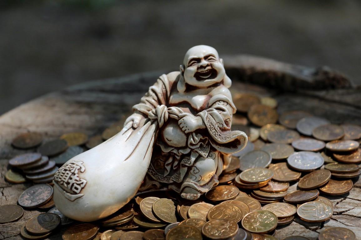 Фен шуй для привлечения денег и благополучия